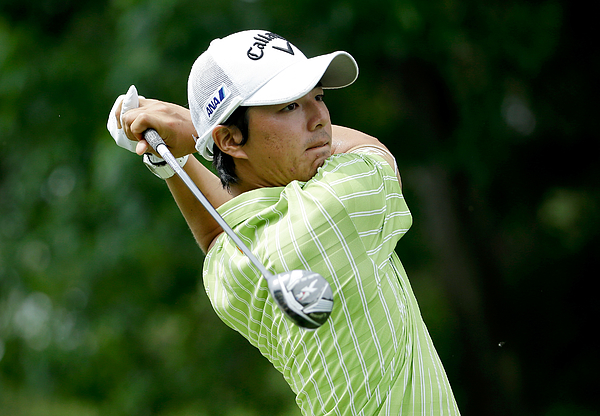 Wells Fargo Championship - Round One Photograph by Jeff Gross