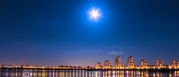 Woolwich Arsenal Photograph by Syed Ali Warda Photography