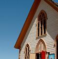 Episcopal Church  by LeeAnn McLaneGoetz McLaneGoetzStudioLLCcom