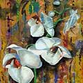 Orchid Yo by Laura Pierre-Louis