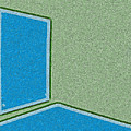 Window In The Empty Room 2-1 by Lenore Senior