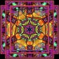001 - Mandala by Mimulux patricia no No