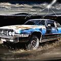 69 Thunderbird by Susan Kinney