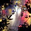 Abbotsford Lights 01 by Attila Jacob Ferenczi