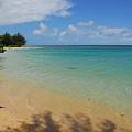 Annini Beach by Lynn Bauer