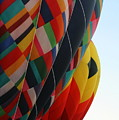 Balloons by Laurie Prentice