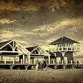 Beach House by Lourry Legarde
