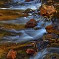 Bear Creek Waterfalls by Crystal Garner