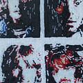 Beatles by Grant Van Driest