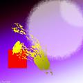 Big Bang by Tina Hariu