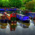 Boat Life by Svetlana Sewell