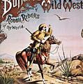 Buffalo Bill: Poster, 1893 by Granger