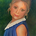 Chloe by Susan Dehlinger