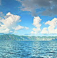 Coron Panorama by MotHaiBaPhoto Prints