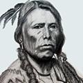 Crazy Horse by Stan Hamilton