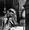 Dor�: The Raven, 1882 by Granger