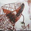 Eugenie - Tile by Gloria Ssali