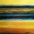 Evening Sky by Sandra Lunde