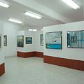 Exhibition Tulum by Angel Ortiz