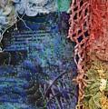 Fabric 1 by Averil Stuart-Head