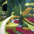 Formal Gardens by Frederic Kohli