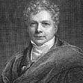 Friedrich W.j. Von Schelling by Granger