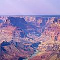 Grand Canyon I by Linda Morland
