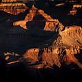 Grand Canyon Sunrise by Joan McDaniel