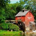 Harper's Mill by Rachel Kaufmann