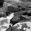 Hidden Falls by Brian Anderson