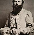 James E. B. Jeb Stuart by Granger