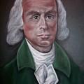 James Madison by Deborah Steinmetz