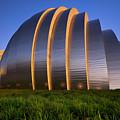 Kauffman Center by Ryan Heffron