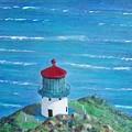 Lighthouse by Tony Rodriguez