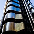 Lloyds Of London  by David Pyatt