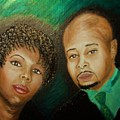 Lovers And Friends by Keenya  Woods