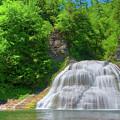 Lower Falls 0485 by Guy Whiteley