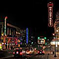 Main Street  by Steve Karol