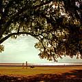 Mandeville Lakefront by Scott Pellegrin