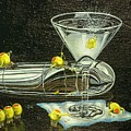 Martini Military by Charles Vaughn