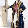 Mens Fashion, 1894 by Granger