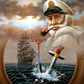 News Map Captain 2 Or Sea Captain by Yoo Choong Yeul