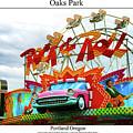 Oaks Park by William Jones
