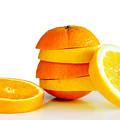 Oranje Lemon by Carlos Caetano