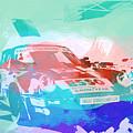Porsche 911  by Naxart Studio