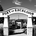 Port Of Excelsior by Perry Webster