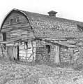 Reid Barn by Dean Herbert