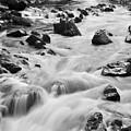 Rocky River by Svetlana Sewell