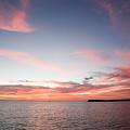 Sea Of Cortez by Richard Steinberger