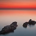 Sea Rocks by Evgeni Dinev